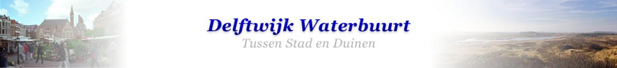 Wijkraad Delftwijk/Waterbuurt